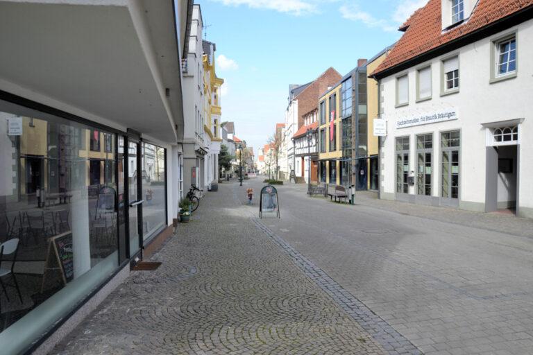 Fußgängerzone 2